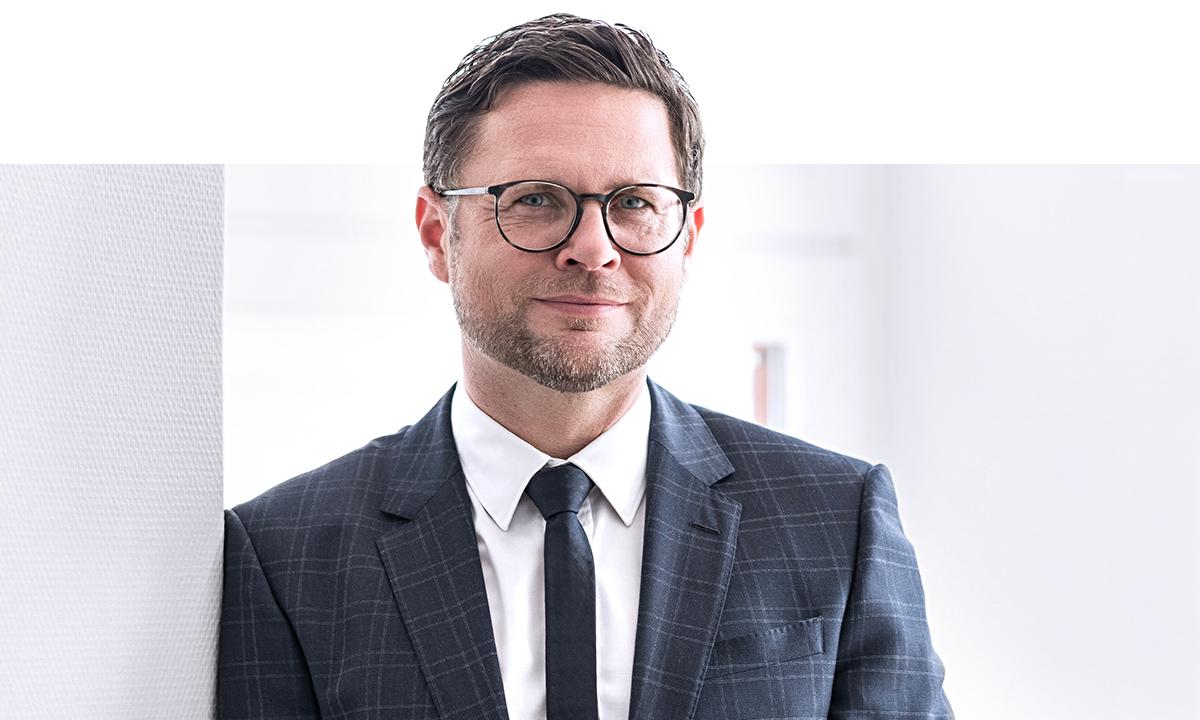 Oliver Stojanoff, Rechtsanwalt