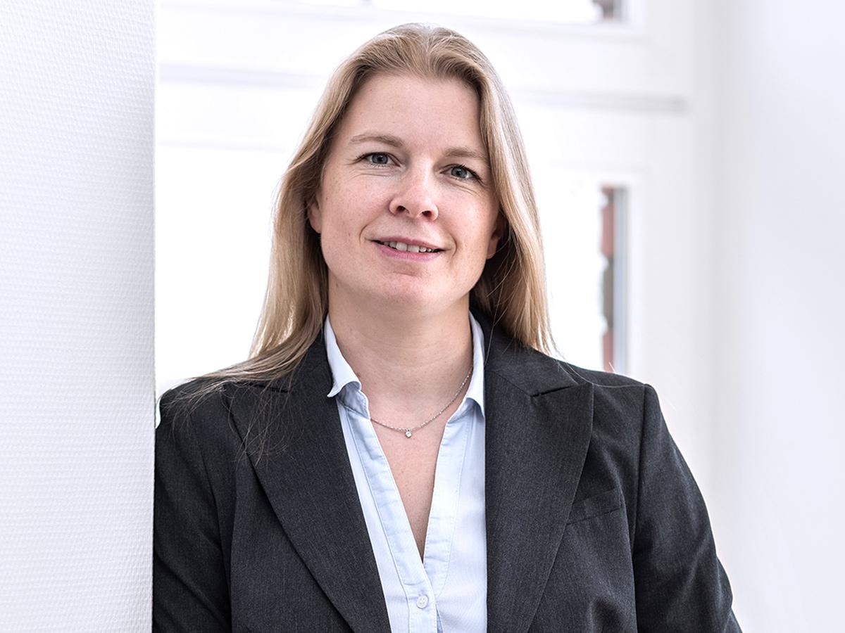 Jessica Sauter-Rönneper, Rechtsanwältin, Familienrecht